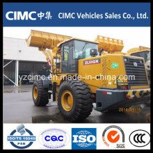 XCMG 5 Ton Wheel Loader Zl50gn for Algeria