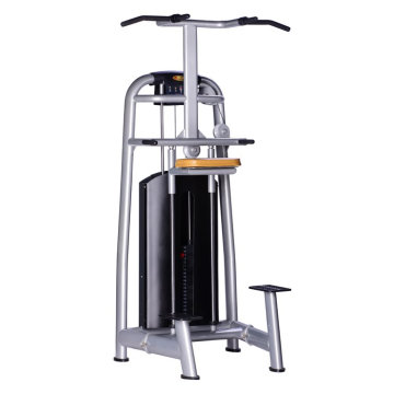 Ce Approved Gym Used Commercial Upper Limbs