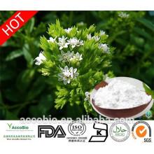 100% Natural Stevia Extract, Rebaudioside A 98%