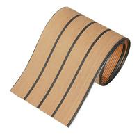PVC Teak Flooring
