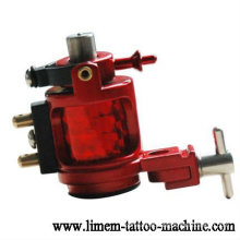 Professional Top Tattoo Rotary Machines W5 red