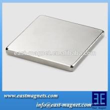 High performance Block shape permanent NdFeB Magnet