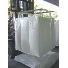 Sacos Super Sack de 1 Ton para Armazenamento Pó Químico