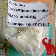 Nandrolone Phenypropionate stéroïde de cycle de coupe de Npp (Durabolin) pour le bodybuilding