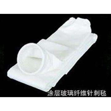 Fibra de Vidro PTFE Membrana Nonwoven Felt Filter Bag