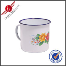 Aufkleber Großhandel Emaille Tassen Tassen