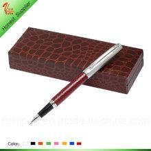 Новый дизайн кожаной наружной металлической ручки