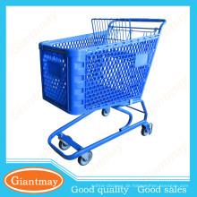 Suche Produkte Kunststoff-Shopping-Trolley, große Kunststoff-Warenkorb