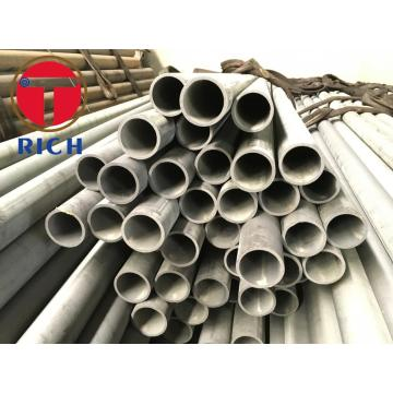 JIS G3441 Seamless and Welded Alloy Steel tubes