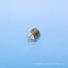 Высокое качество ndfeb постоянного магнита Неодимия ts16949 для Фарадеевского Вращателя