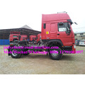 Camión tractor Sinotruk Howo 30-40t 4x2 290hp