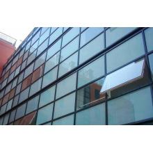 Steel Structure Aluminium Curtain Wall