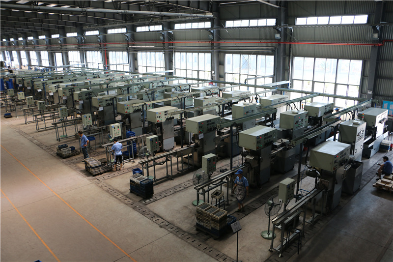 Ferrite Magnet Production Line 1