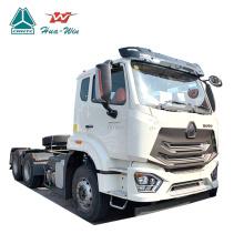 371 hp hohan 6*4 tractor head truck