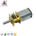 Mikrometall-Getriebemotor 30: 1 298: 1 bei 6v 9v