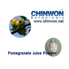72. Instant Pomegranate Juice Powder