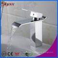 Mitigeur de baignoire à robinet cascade Fyeer série 3002