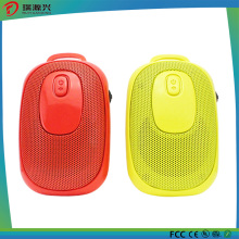 Mini Mouse Shape Wireless Portable Bluetooth Speaker for Smart Phone