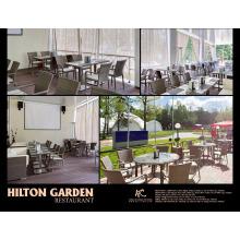 ATC PROJECT - HILTON GARDEN RESTAURANT