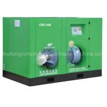 Compressor de ar de parafuso Oilless Atlas Copco