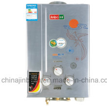 Low Pressure Flue Type Instant Gas Water Heater (JSD-A08)