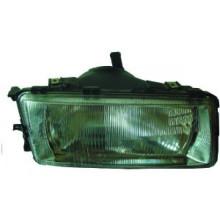 Autopartes - Esquina auto para la lámpara principal de la parte del cuerpo