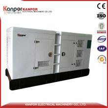 32kw 40kVA Air Cooled Deutz (F4L912T) Diesel Soundproof Silent Generator