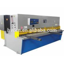 Cortador del laser del metal, máquina de corte del hierro del ángulo 6 * 1300