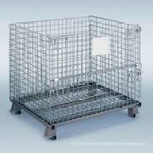 Wire Mesh Container (SLL07-C001)