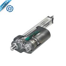 500-Lb-Kapazität Hochleistungs-12-Zoll-Hub ACME-Linearantrieb