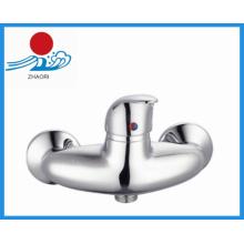 Single Handle Shower Mixer Brass Water Faucet (ZR21804)