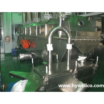 Hywell Supply Sebacic Acid Dryer