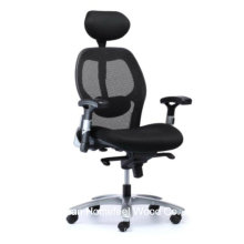 Hot Sale Modern High Back Mesh Ergonomic Manager Boss Chair (HF-2P5B)