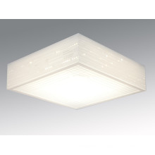 Moderne dekorative Acryl LED Deckenleuchte
