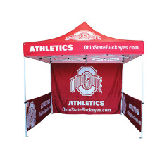 Палатка наружной рекламы Steel Pole