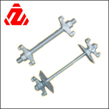 Hifh Strength Carbon Steel Though Bolts