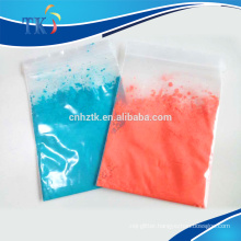 Thermochromic pigment powder ,45 degrees thermochromic pigment for plastic spoon and cup /Environmental temperature powder