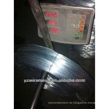 Xinji Yongzhong Draht verzinkt Herstellung