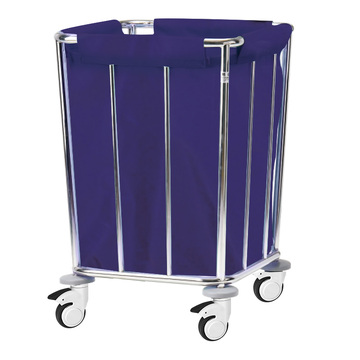 Morgen Pflege Leinen Dirt Trolley