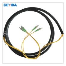 Duplex Optical Patch Cord FC/APC