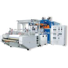 Pallant Stretch Film Machine / linha de produção de plástico Pallant