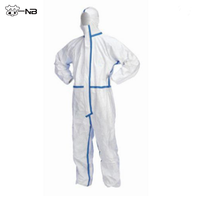 Protective Clothing 1