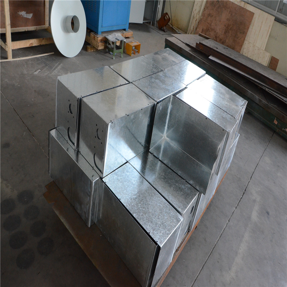 OEM Stainless Steel Fabrication