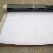 HDPE Film Self Adhesive Waterproof Membrane for Roof /Garage /Basement /Underground /Underlay (1.2mm /1.5mm /2.0mm /3.0mm 4.0mm Thickness)