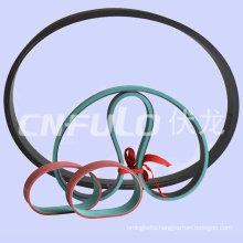 Flat Belt, Automotive Timing Belt, Neoprene/Cr