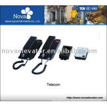 Peças de Elevador Telecom
