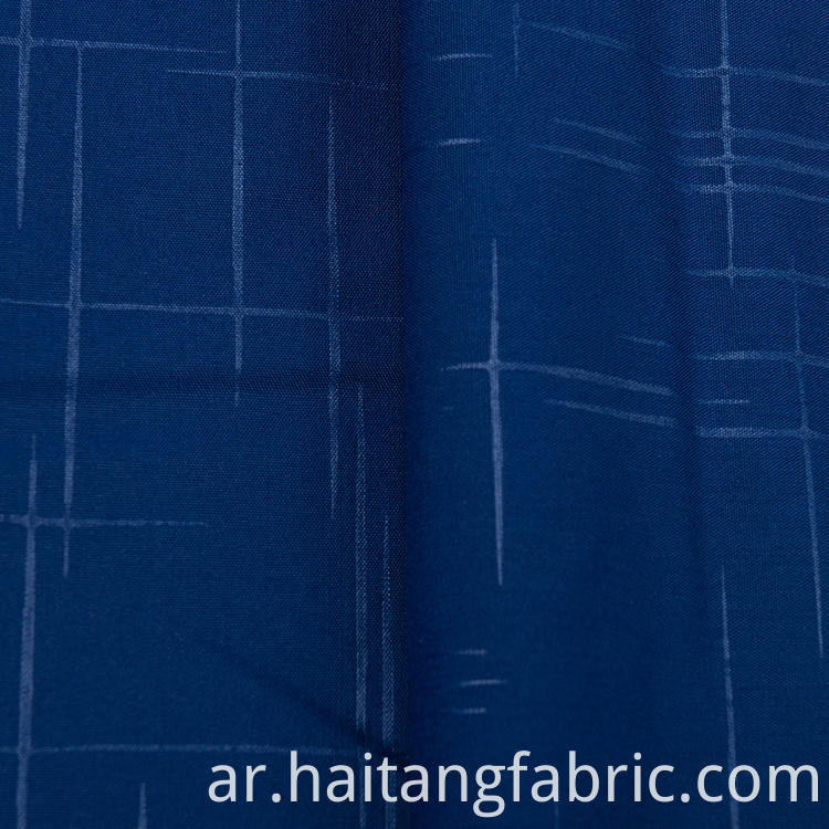 Elegant Embossing Fabric
