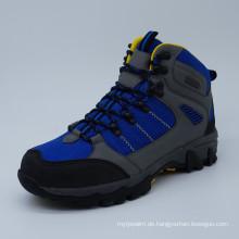 Leder Outdoor Wandern Schuhe für Männer mit wasserdicht