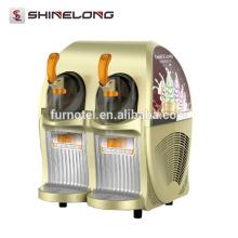 Hot Sale R143 12L Double Heads Yogurt Commercial Mini Soft Ice Cream Making Machine For Sale