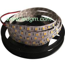 SMD5050 Flexible LED Ribbon Strips 72W 300LEDs Silicon Coating